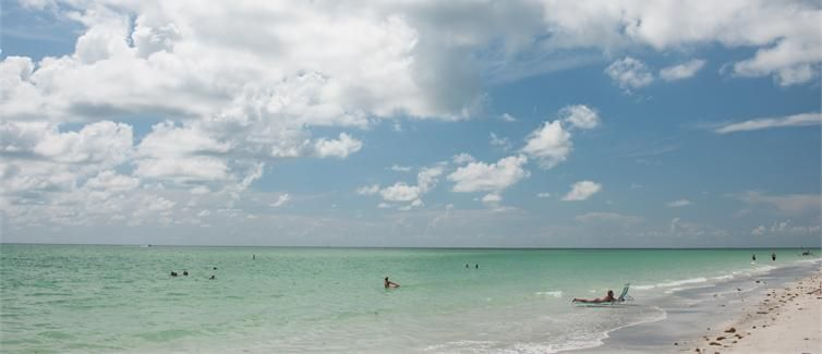 In Search Of The Perfect White Sand Beach Bean Point Located On Anna Maria Island Is One Most Beautiful And Secluded Florida Beaches