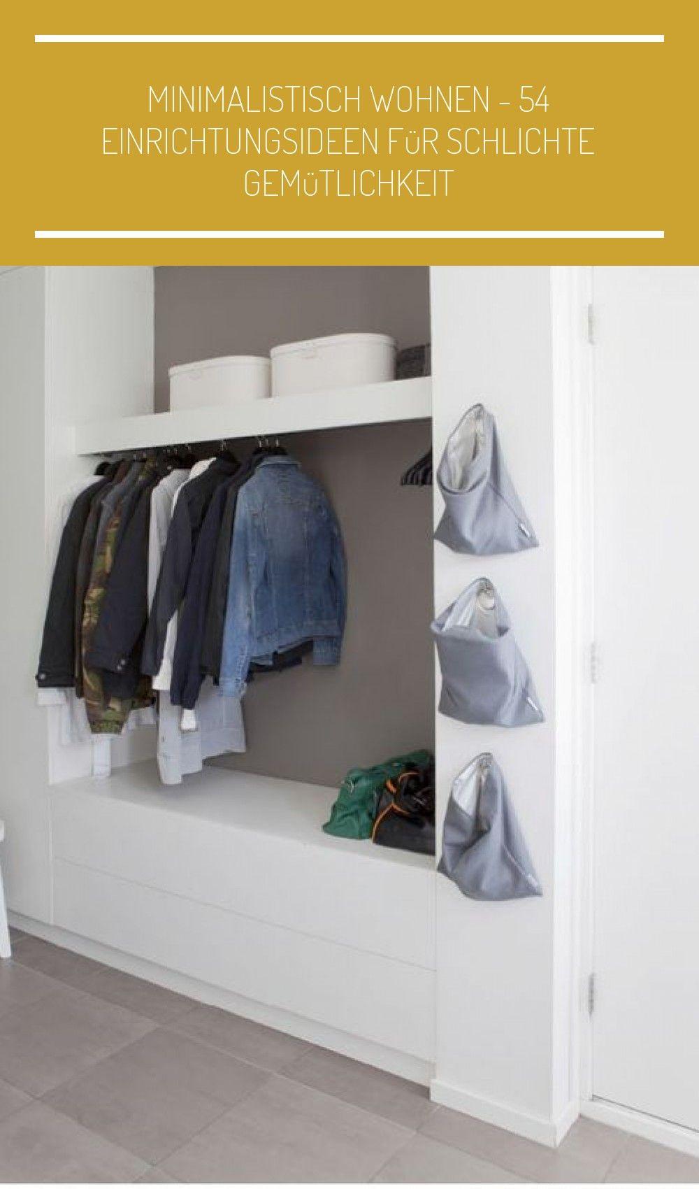 Pin On Garderobe Ideen