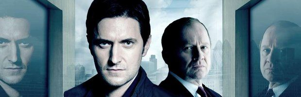 Spooks OK more a spy drama but I loved it