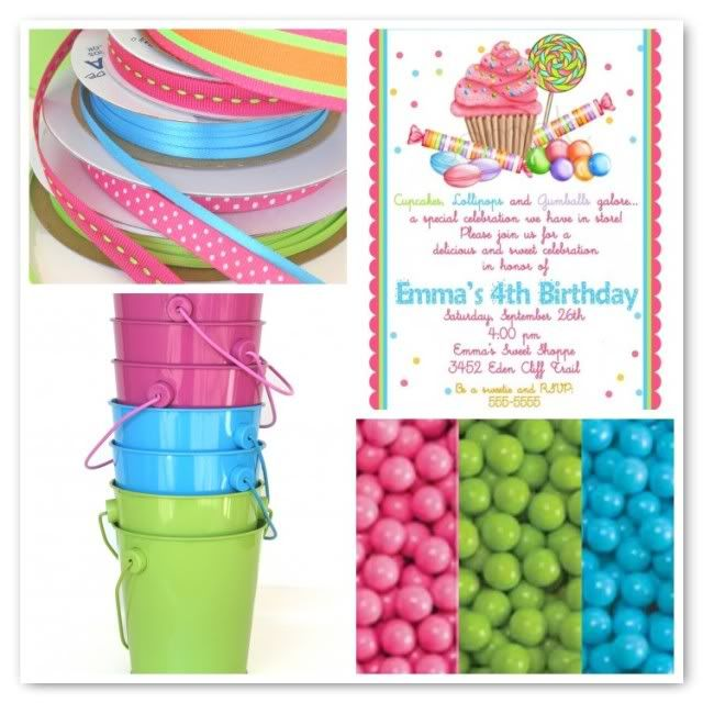 Candy party party ideas little people pinterest candy party candy party karas party ideaskaras party ideas filmwisefo