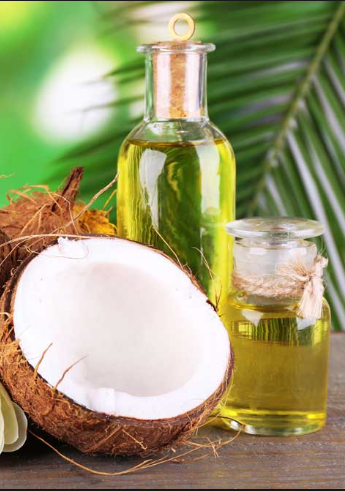 Coconut Oil- 13 Home Remedies To Get Rid Of Eczema ...