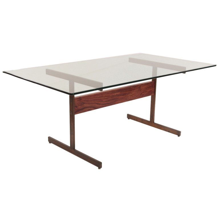 Milo Baughman Dining Room Table Dining Table I Beam American