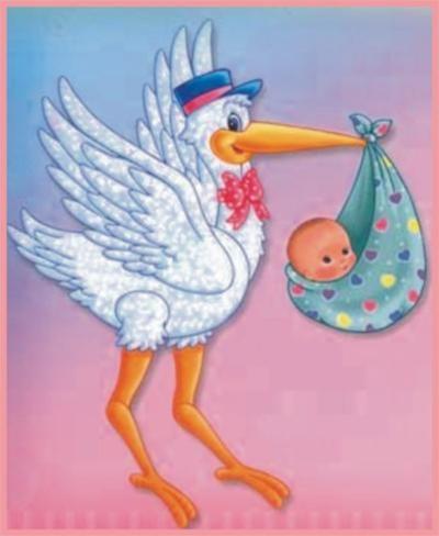 Perfect Resultado De Imagen Para Cigueñas Para Baby Shower