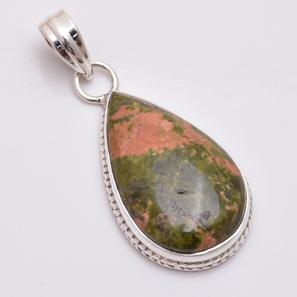 healing south quality unakite represent typical pictures gemstone tumbled stones africa