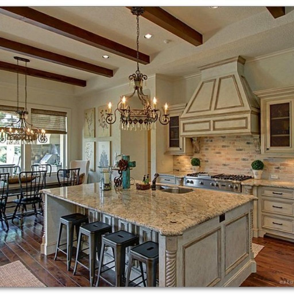 60 french country kitchen modern design ideas country kitchen designs country kitchen on kitchen remodel french country id=30009