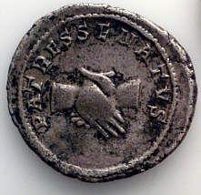 Römische Münzen / Roman Coins: http://sammler.com/mz/rom3.htm