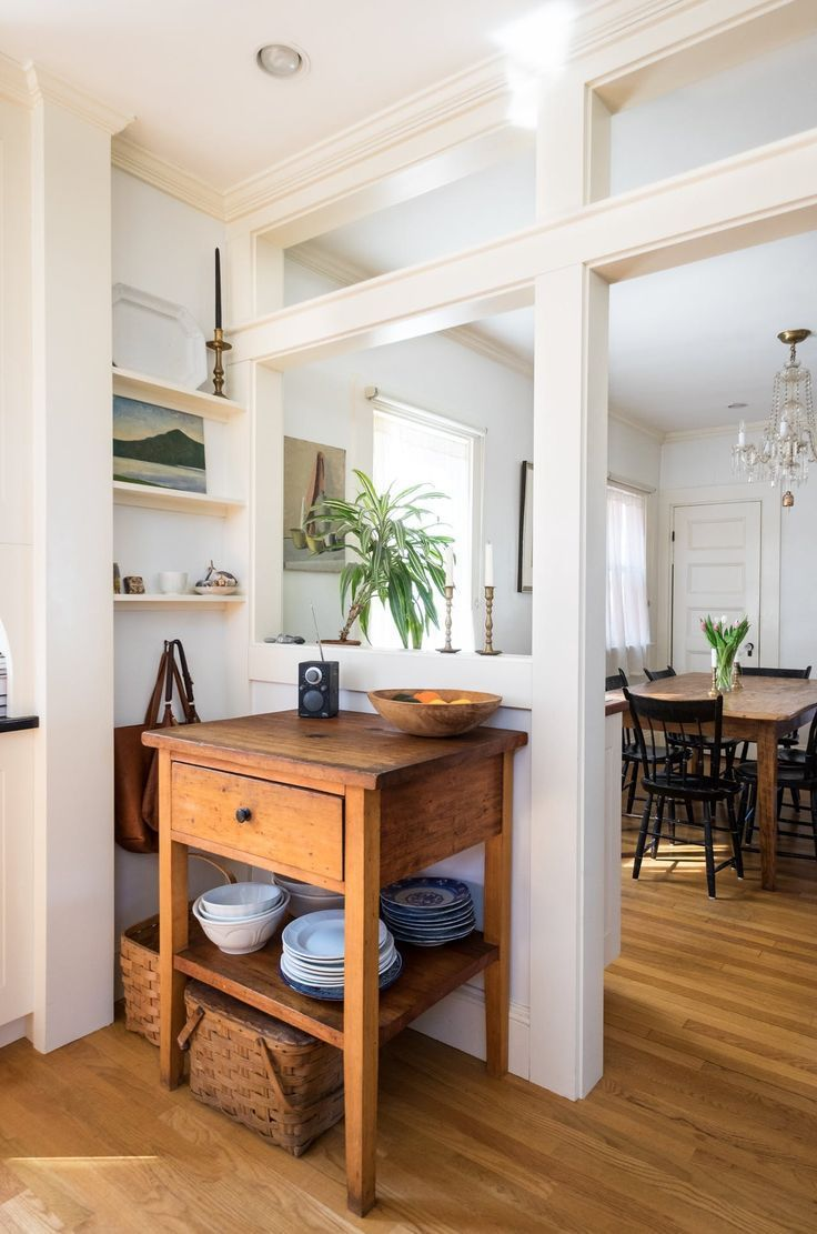 Jill & Charlie's Collected, Historic New England Style In