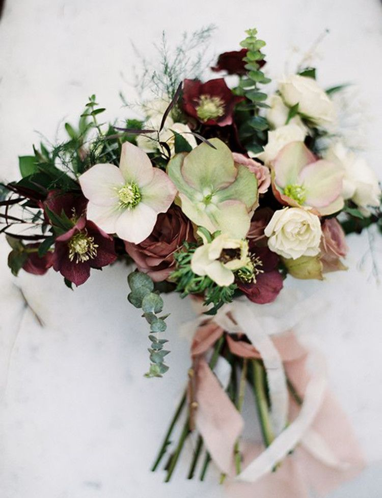 10 of the best wedding flowers and when they\'re in season - | Fall ...
