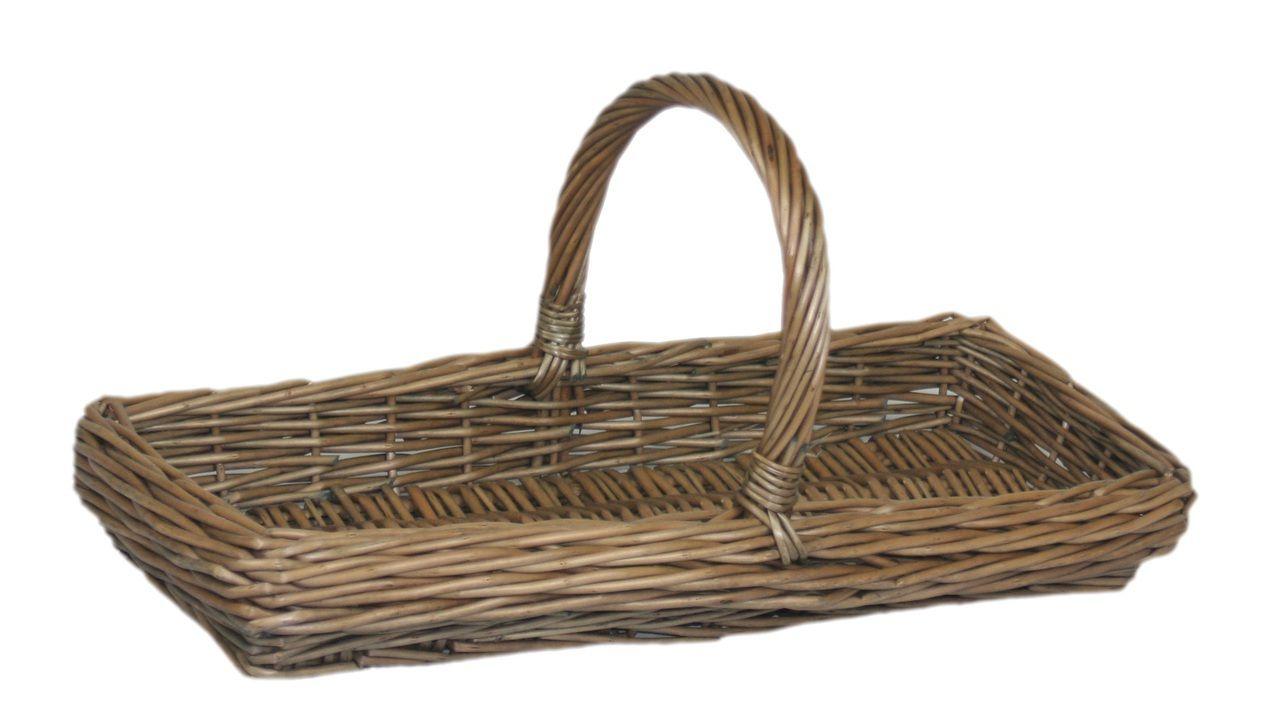 Kew Garden Trug Basket   Garden Baskets   Pinterest   Kew gardens