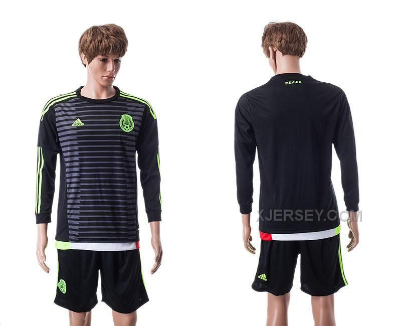 http://www.xjersey.com/201516-mexico-home-long-sleeve-jerseys.html Only$35.00 2015-16 MEXICO HOME LONG SLEEVE JERSEYS Free Shipping!