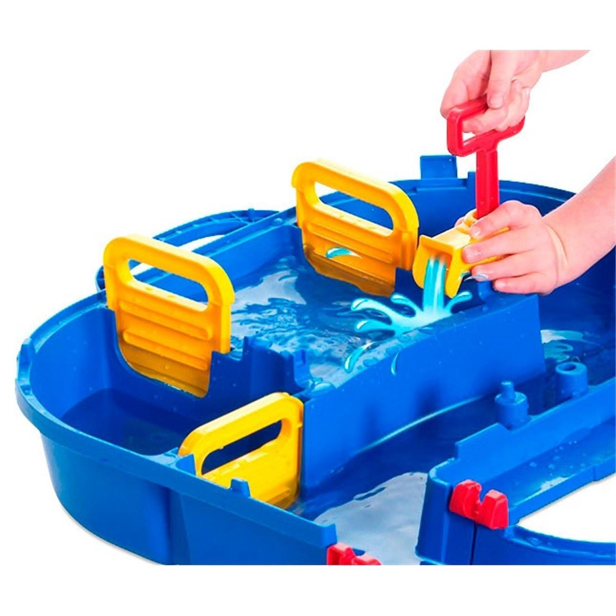 Aquaplay 1620 Canal d/'eau SuperSet