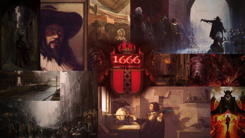 Assassin's Creed producer gets his 1666 game back from Ubisoft by @jeffgrubb https://t.co/9Z6qDw0Kgt