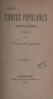 Contos populares portuguezes (1879)