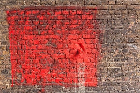 Brick wall background. Textures. $2.00