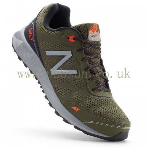 best website fbea3 3e325 2B43EK New Balance Mte 512 G1 Men s Trail Running Grey Stability Running  Shoe
