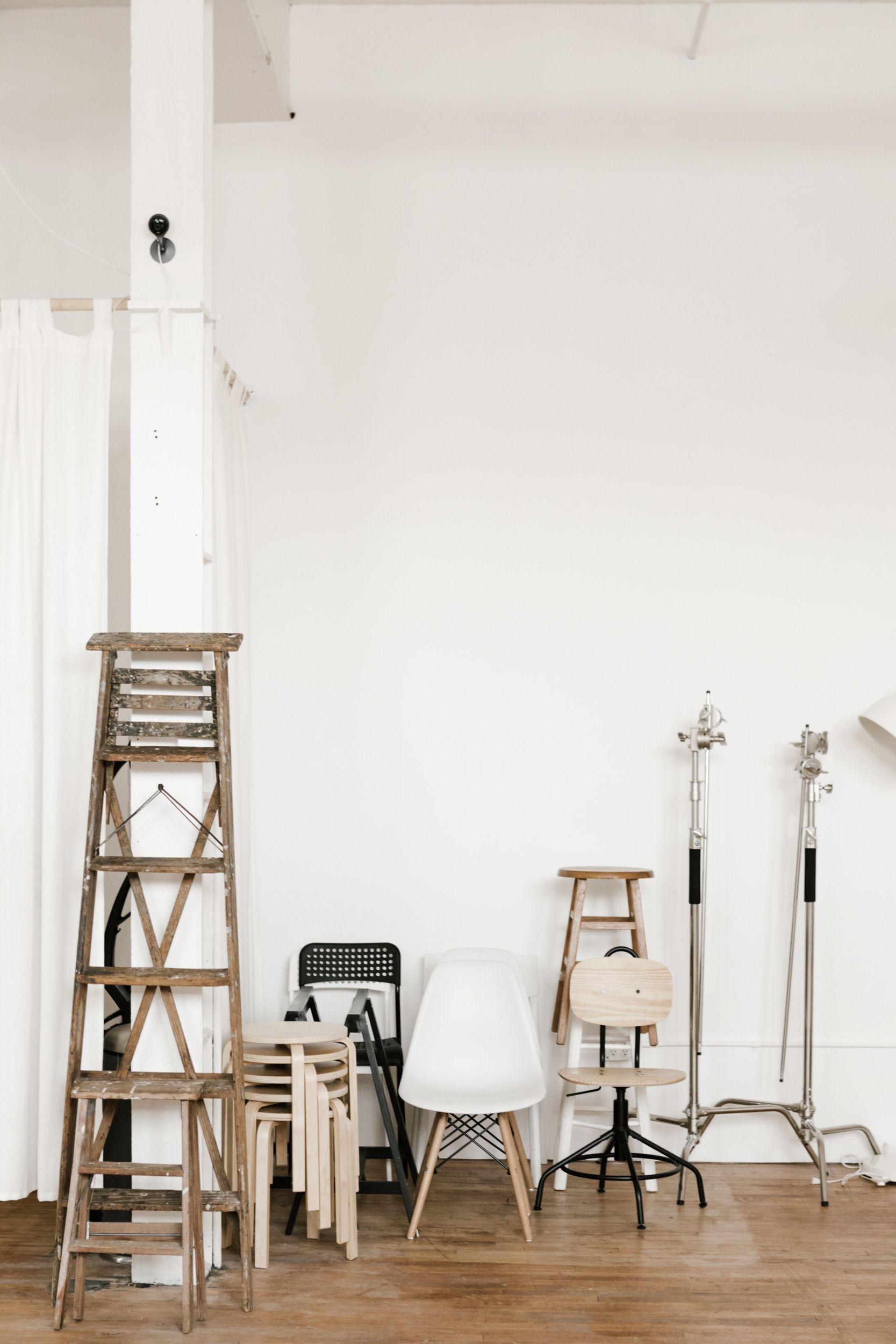 The Portland Studio Is A Creative Space In Portland Oregon