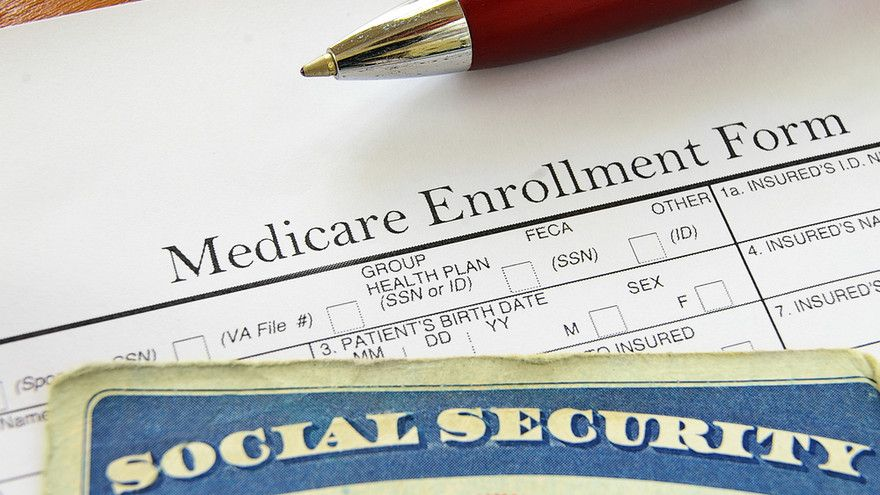 Social Securityu0027s hidden Medicare penalty - MarketWatch Money - medicare form