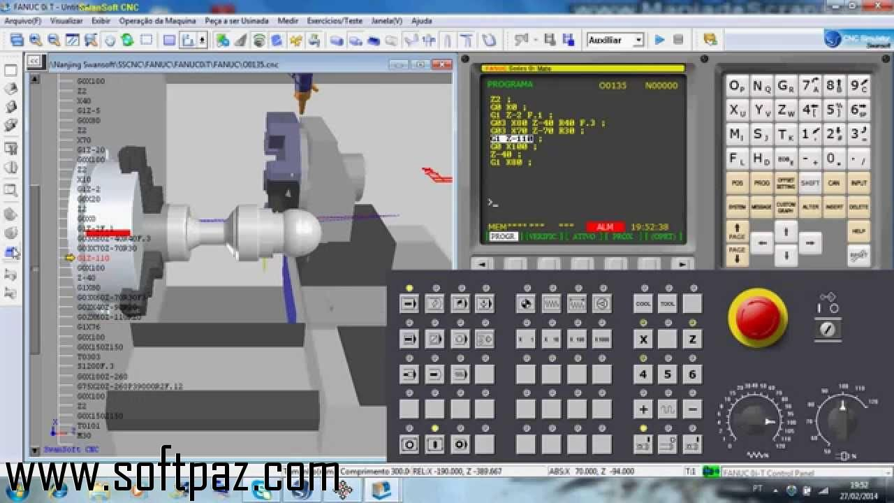 Get the SSCNC software for windows for free download with a direct ...