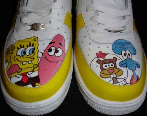 my nike shoes song spongebob songs 1 912510