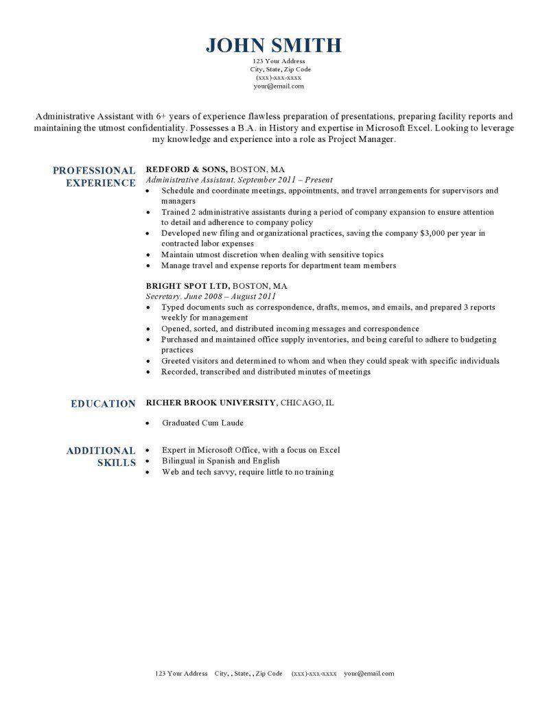 Resume Template Harvard Dark Blue Resume Templates Good Resume Examples Resume Template Free