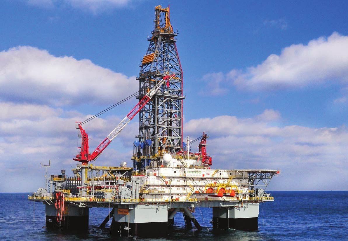 Mexico Oil Privatization Pays Off With BillionBarrel Find