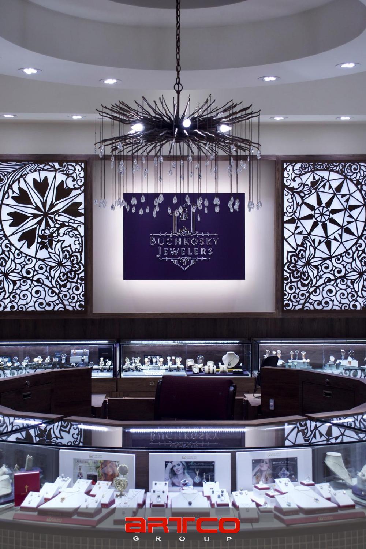 Manufacture & Design of Store Fixtures by Artco Group. #RetailDesign #StoreDesign #RetailInteriors  #LuxuryRetail