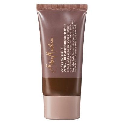 SheaMoisture CC Cream