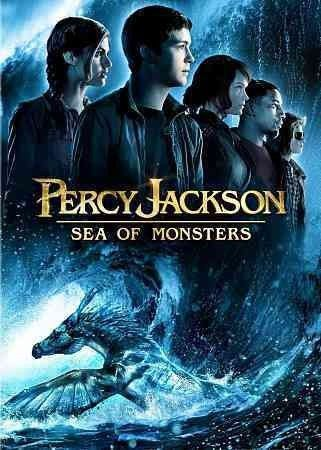 Percy Jackson Sea Of Monsters Dvd Ws 2 40 Eng Sp Fr Sub Sea Of
