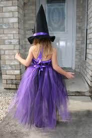 Witch costume..