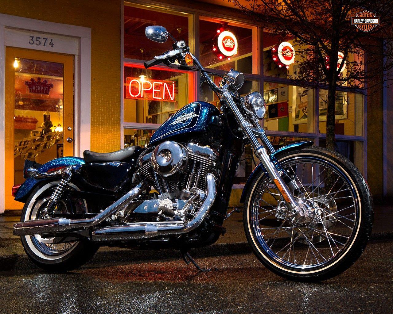 H-D Seventy-Two. 2015 Harley-Davidson ...