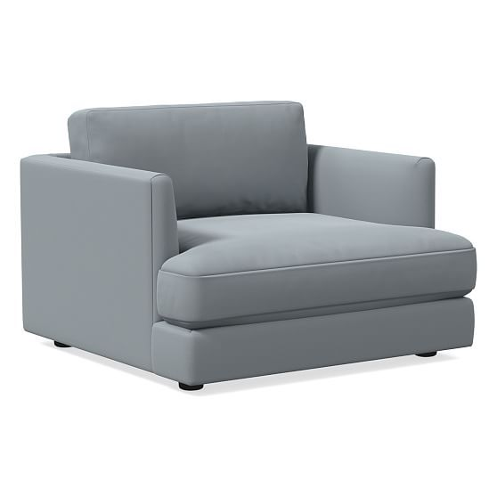 Haven Chair In 2021 Chair And A Half Chair Deep Seating One and a half chair