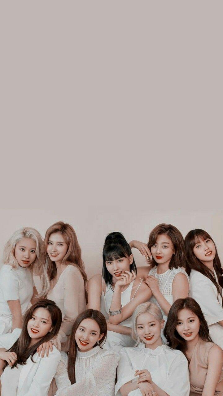 Twice Wallpaper Twice Kpop Girl Groups Twice Kpop Twice