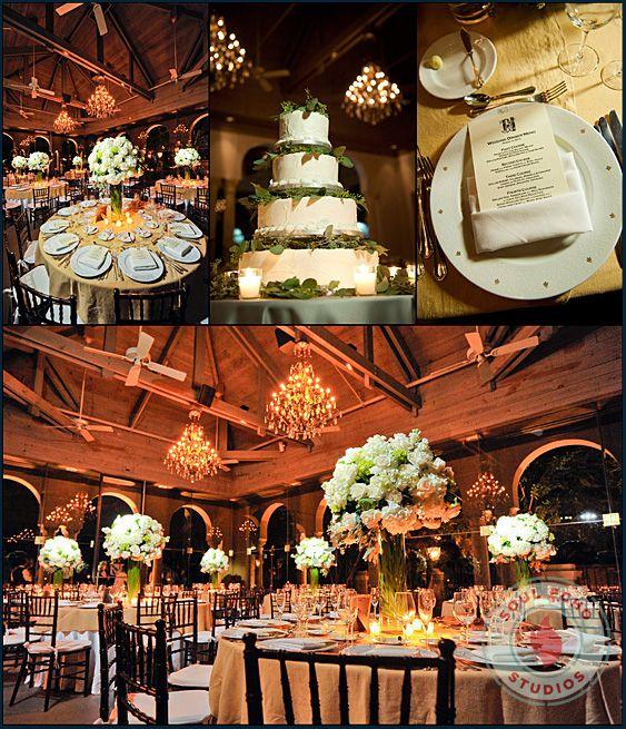 Wedding Ideas Florida: Coral Gables Country Club Atrium Room