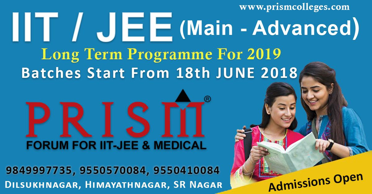 Ever Since Its Establishment Prism Academy Coaching Centre Has Dedicated Itself To Offering The Best Iit Jee Mains Advance Bit Coaching Student Medical