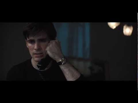 THE RITE- Colin O'donoghue Cries - YouTube