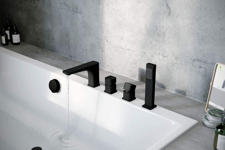 Czarna Bateria Nawannowa Excellent Keria Lazienki Inspiracje Excellent Bateria Bohointerior Faucet Interiorstyling Modernbathroo Keria Home Decor Sink