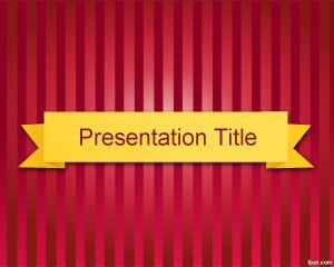 Talk show powerpoint template is a free tv show powerpoint template talk show powerpoint template is a free tv show powerpoint template for presentations on talk shows or theater and stand up shows toneelgroepblik Gallery