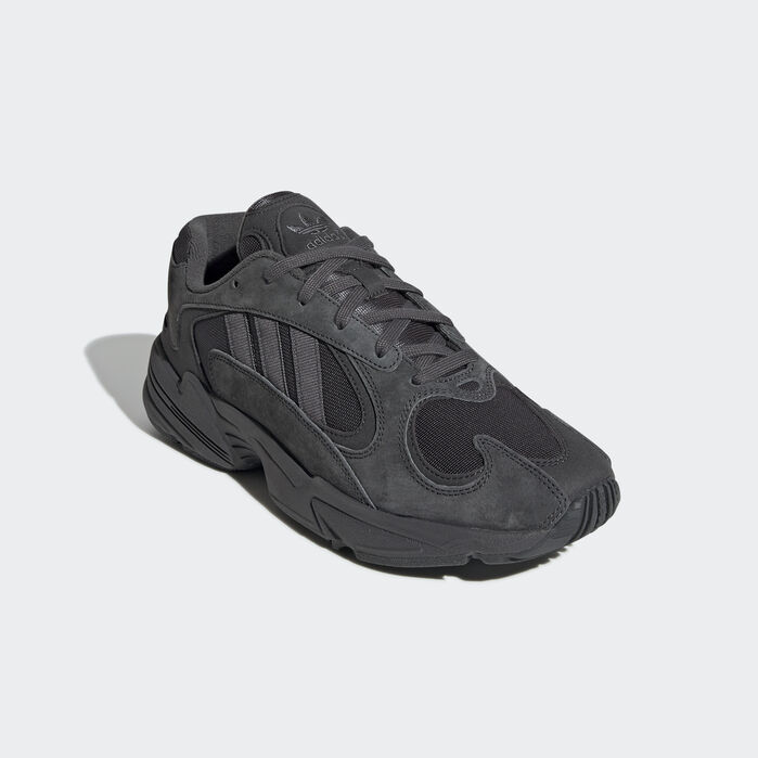 adidas Yung 1 Shoes in 2019 | Products | Adidas, Grey