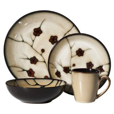 My dishes....so sad Target discontinued them :(   Kitchens/Dining ...