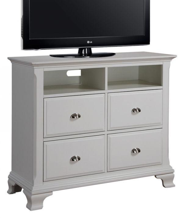 Rustic Bedroom Tv Chest Bedroom Tv Stand Bedroom Tv: Julie Bedroom TV Stand / Media Chest. Just $299, Available