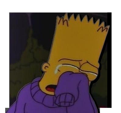 Bart Simpson Transparency Tumblr Bart Simpson Drawing Simpsons Drawings Bart Simpson