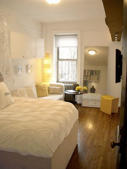 Efficiency Apartment My Vision With More Zebra And Sparkles