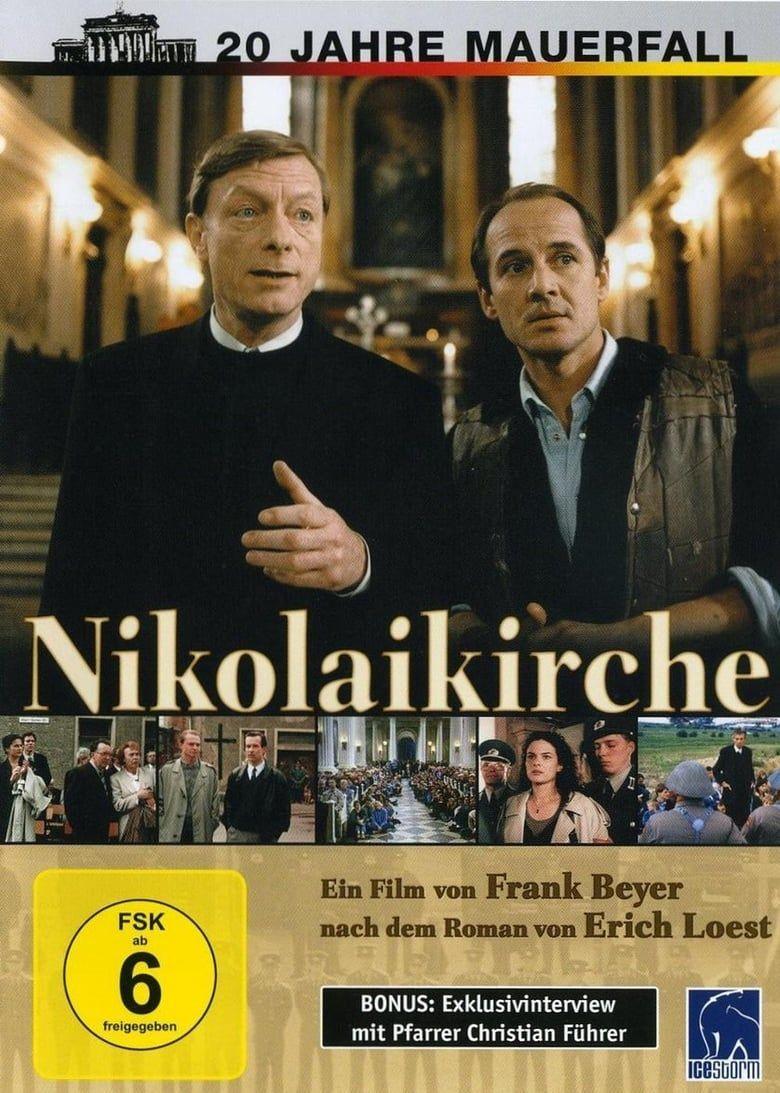 Nikolaikirche Film