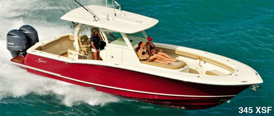 10 Products We Love Made In South Carolina Boat Bay Boats Sport Fishing Boats