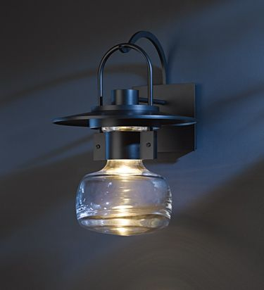 Hubbardton forge mason outdoor sconce beautifully hand forged hubbardton forge mason outdoor sconce beautifully hand forged available at curtis lumber aloadofball Images