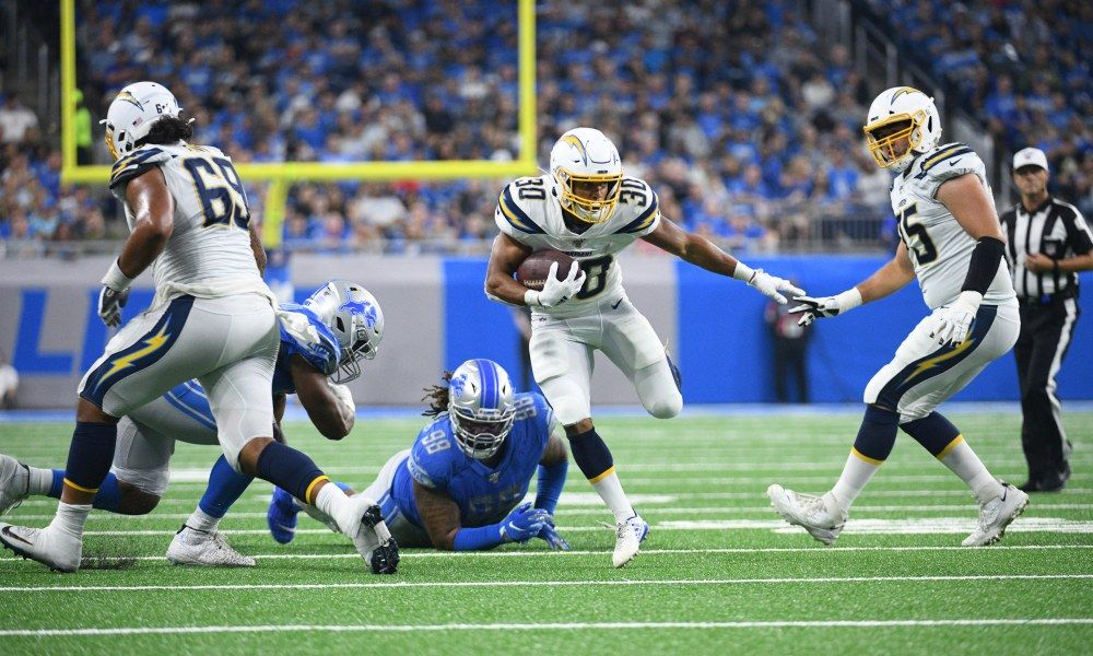 Chargers Live Stream Los Angeles Chargers Chargers Football Chargers Game