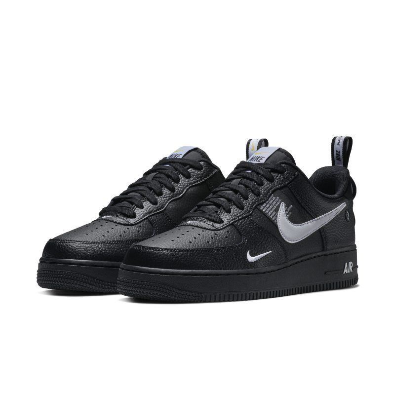 9fd5733ddbd Nike Air Force 1 07 LV8 Utility Men s Shoe - Black