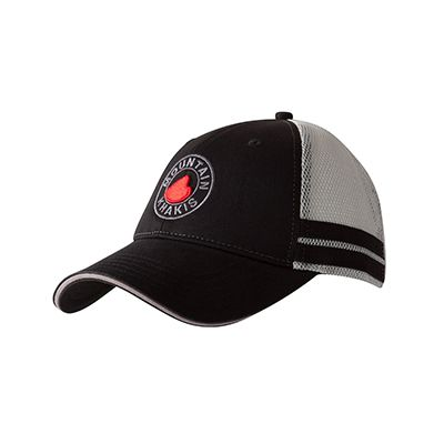 Mountain Khakis Lucky Stripe Trucker Cap - #MountainKhakis #lucky #truckercap