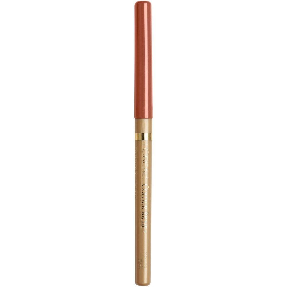 L Oreal Paris Colour Riche Lip Liner 772 Lasting Plum 01oz In