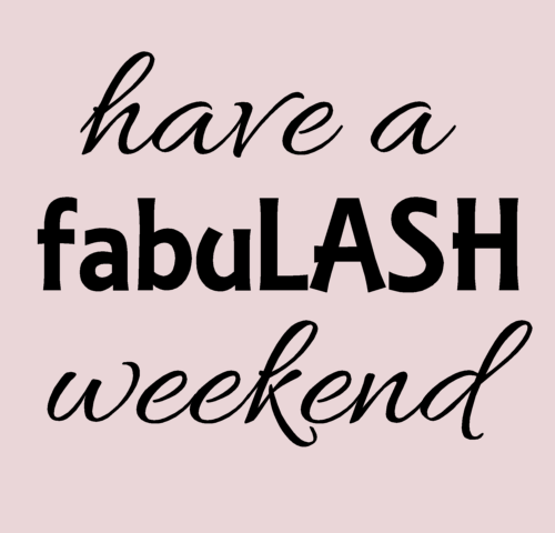 Have a fabuLASH weekend | Younique in 2019 | Lashes, Lash ...
